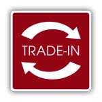 Замена станков Trade in