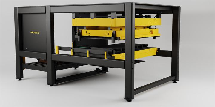 Автоматична система Prolifter
