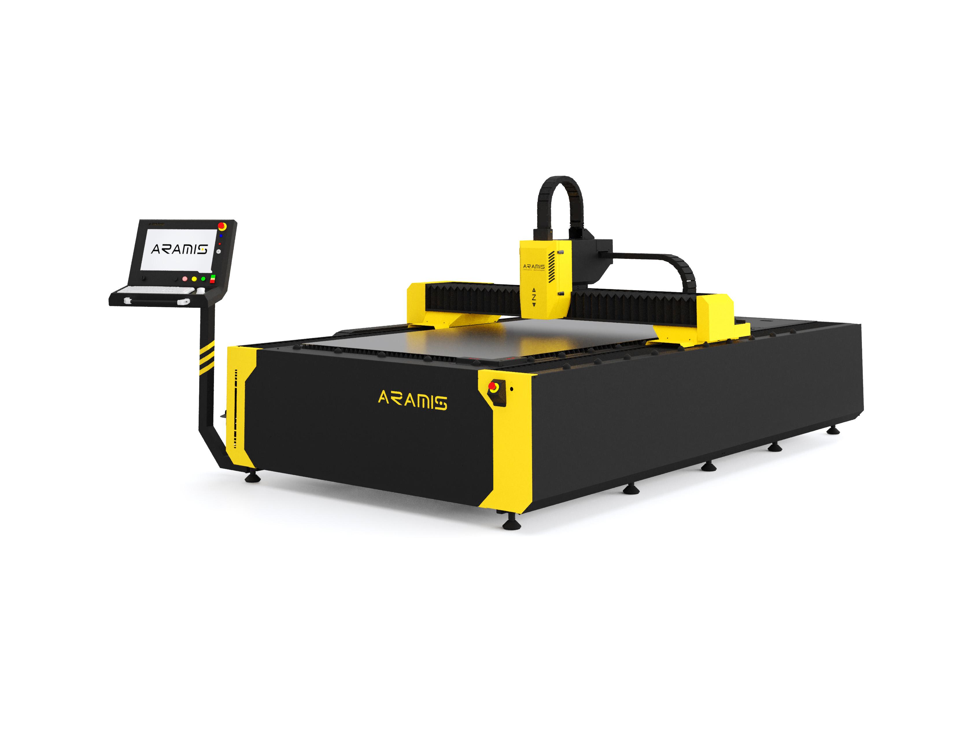 Внешний вид лазерного технологического комплекса серии LTC-PRO